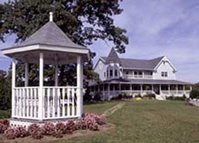 Blue Mountain Mist Country Inn & Cottages